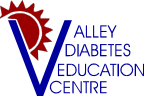 Valley Diabetes Education Centre logo